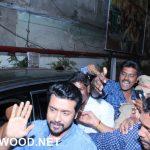 Surya Gang Movie Vijayawada Tour Press Meet