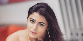 Arjun Reddy girl Shalini Pandey makes her singing debut