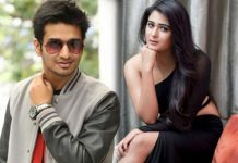 Arjun Reddy girl Shalini Pandey to romance Nikhil Siddharth in Kanithan remake