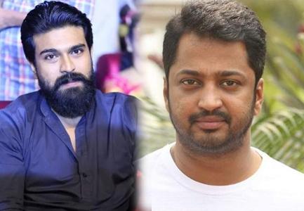 Aryan-Rajesh-to-play-Ram-Charan-s-brother-in-Boyapati-Srinu-s-film