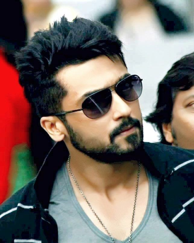 Awesome! Now, it's 4 Million for actor Suriya