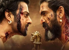 Baahubali 2 creates New record