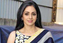 Celebs mourn death of Sridevi