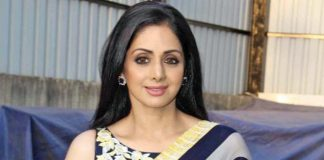 Celebs mourn death of Sridevi