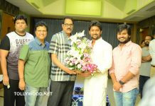 Akkineni Nagarjuna and Nani's multi-starrer launched in style
