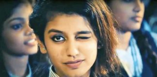 Fatwa against internet's new darling Priya Prakash Varrier?