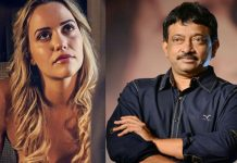 God, Sx and Truth row RGV all set to file case against a Telugu News Channel