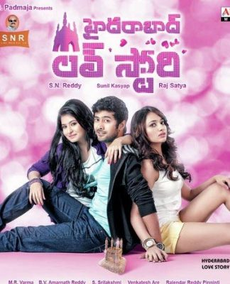 Hyderabad-Love-Story-Movie-Review
