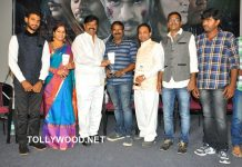 M6 Movie Audio Launch