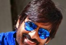 Mass Maharaja Ravi Teja injured on the sets of Nela Ticket