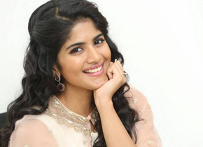 Megha Akash replaces Catherine Tresa