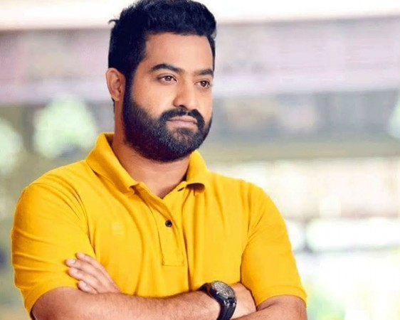 Jr. NTR and Pranathi expecting new member in Family: Tarak all set to become a father again