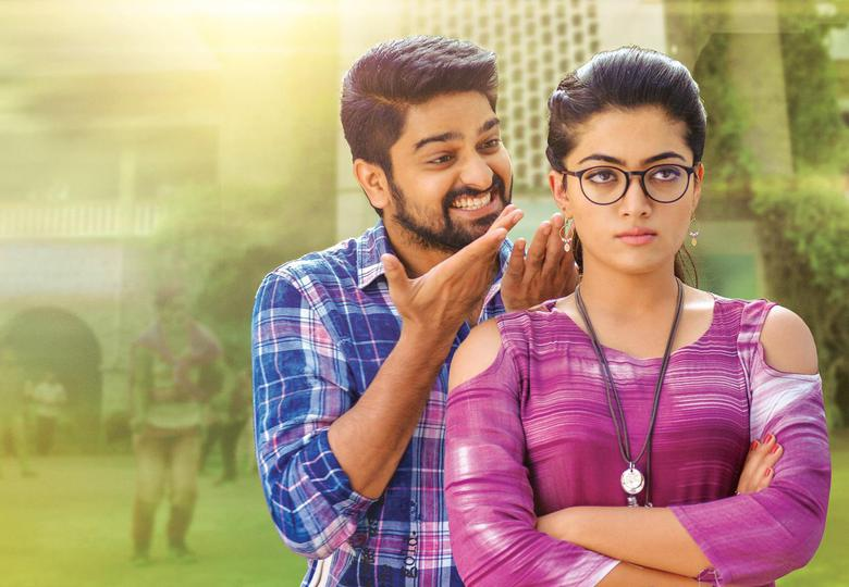 Naga Shaurya's Chalo 14 Days Worldwide Box Office Collection