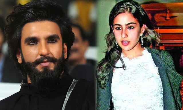 Nawab's daughter to play the female lead in Temper Hindi remake 'Simmba'