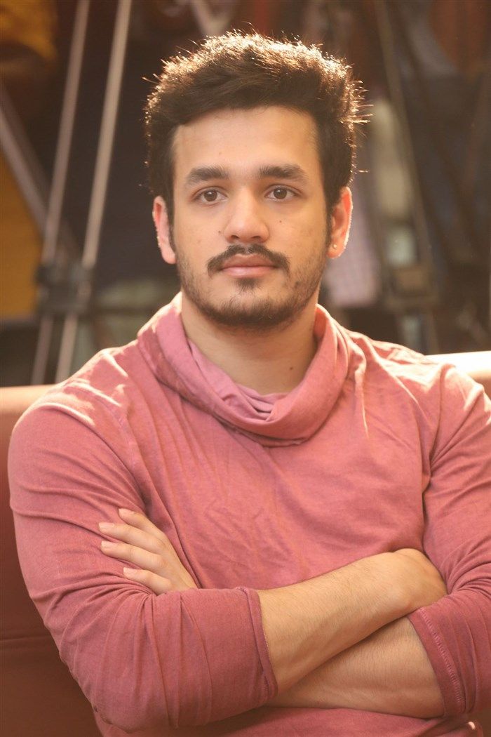 Now a brand new date is out for Akkineni Akhil
