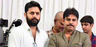 Pawan Kalyan's guest appearance in Nithiin's Chal Mohan Ranga