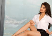 Pranitha Glamour Stills