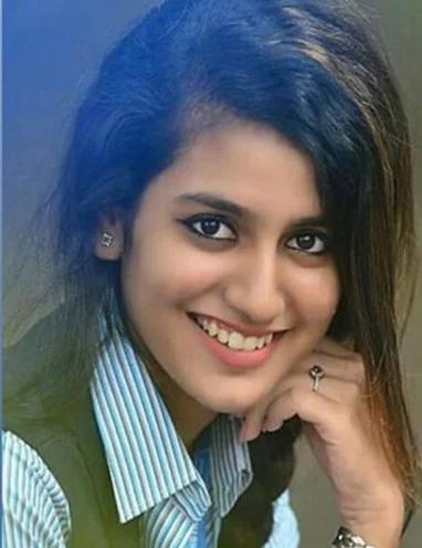 Priya-Prakash-Varrier--The-Latest-Internet-Sensation