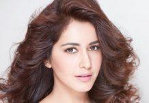 Raashi Khanna to play the female lead in Nithiin's Srinivasa Kalyanam