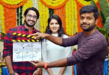 Raj Tarun and Dil Raju's Lover gets a release date