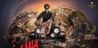 Rajinikanth's Kaala Karikaalan teaser to be out on 10th March