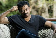 Ram Gopal Varma denies directing and producing God, S*x and Truth after being questioned by CCS Police