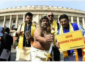 Ram Gopal Varma compares Andhra Pradesh TDP MPs with jokers