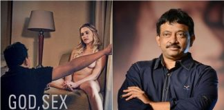 Ram Gopal Varma's God, S*x and Truth (GST) removed from YouTube