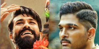 Rangasthalam Pre-release Business: Ram Charan's film beats Allu Arjun's Naa Peru Surya