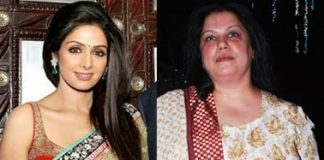 Shocking coincidence between Sridevi and Boney Kapoor's first wife Mona Kapoor's Death!