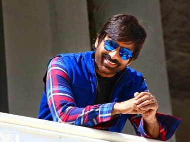 Sun TV bags Mass Maharaja Ravi Teja's next for a whooping price