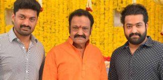 Three-Nandamuri-actors--Hari-Krishna,-Jr.NTR-and-Kalyanram-in-Pavan-Sadineni-s-film