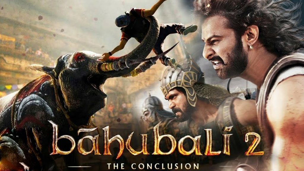 Uncut and Extended Version of Prabhas and Anushka's Baahubali 2 to release in Japan