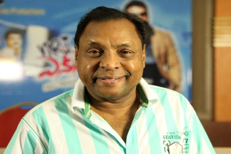 Gundu Hanumantha Rao passes away at 61 In Hyderabad