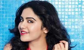 Adah Sharma turns singer, renders a song for Charlie Chaplin 2