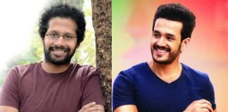 Akhil Akkineni's third film with Tholi Prema director Venky Atluri