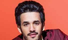 Akkineni Akhil's V Sentiment is the Talk of Town!