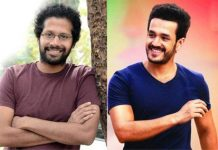 Akkineni Akhil and Venky Atluri's film gets a launch date