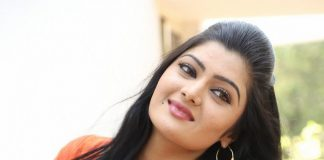 Akshitha Latest Photos