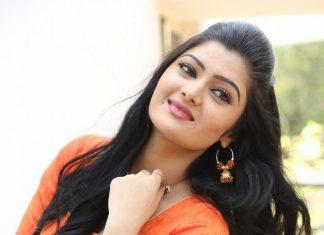 Akshitha Latest Photos