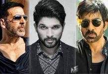 Allu Arjun rejected, Akshay Kumar & Ravi Teja accepted