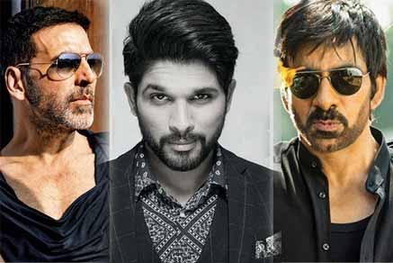 Allu Arjun rejected, Akshay Kumar & Ravi Teja accepted