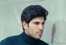 Allu Sirish to Sell Candles and Paper Cups