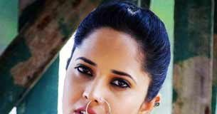 Anasuya Bharadwaj nor ready to make her come back