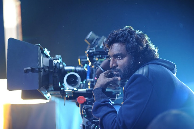 Baahubali Cinematographer KK Senthil Kumar gets more than Nikhil for Mudra