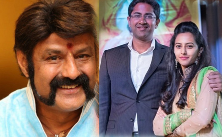Good news for Nandamuri Fans! Balakrishna becomes Grandfather again
