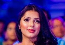 Bhumika Chawla to turn ghost