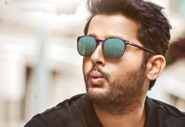 Bumper offer for Nithiin:  After Pawan Kalyan, now Chal Mohan Ranga star to act under Kamal Haasan's home production