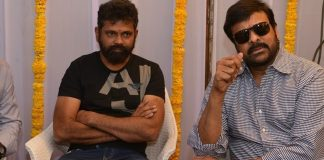 Chiranjeevi's next with Sukumar: Gang Leader to turn Gangster