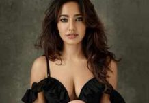 Chirutha beauty Neha Sharma turns sensuous